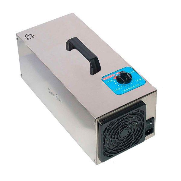 Generador d'ozó ambiental portàtil 15.000 mg/h